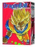 Dragon Ball Z VizBig Omnibus Vol 05
