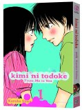Kimi Ni Todoke From Me To You Vol 01