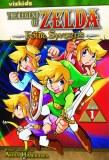 Legend of Zelda Vol 06 Four Swords Part 1