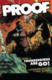 Proof TP Vol 03 Thunderbirds Are Go!