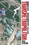 Transmetropolitan TP Vol 03 Year of the Bastard