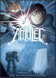 Amulet SC Vol 02 The Stonekeeper's Curse