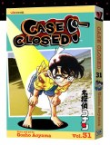 Case Closed Vol 31