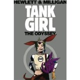 Tank Girl TP Vol 04 The Odyssey New Ed