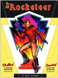 Rocketeer Complete Collection HC