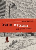 Fixer and Other Stories TP