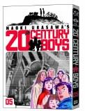 20th Century Boys Vol 05