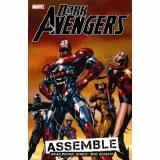 Dark Avengers TP VOL 01 Assemble