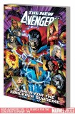 New Avengers TP VOL 11 Search For Sorcerer Supreme