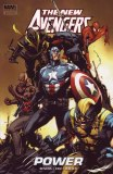 New Avengers TP Vol 10 Power