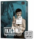Ikigami Ultimate Limit Vol 03