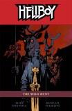 Hellboy TP Vol 09 Wild Hunt