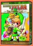 Legend of Zelda Vol 08 The Minish Cap