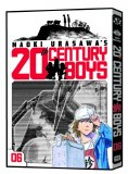 20th Century Boys Vol 06