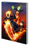 Ghost Riders TP Heaven's On Fire
