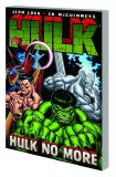Hulk TP Vol 03 Hulk No More