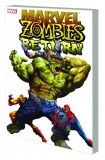 Marvel Zombies Return TP