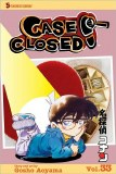 Case Closed Vol 33