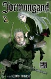 Jormungand Vol 02