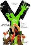Y The Last Man Deluxe Edition HC Vol 03