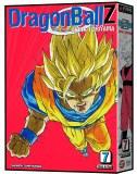 Dragon Ball Z VizBig Omnibus Vol 07