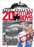 20th Century Boys Vol 08