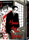 House of Five Leaves Vol 01