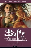 Buffy Season 8 TP VOL 04 Time of Your Life