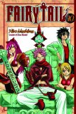 Fairy Tail Vol 10