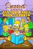 Simpsons Get Some Fancy Book Learnin TP