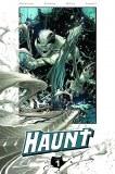 Haunt TP Vol 01