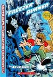 Adventures Nate Banks SC Vol 02 Freezer Burned