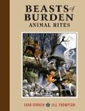 Beasts of Burden HC
