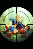 Supergirl Friends and Fugitives TP