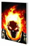 Ghost Rider Danny Ketch Classic TP Vol 02