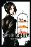 Black Butler Vol 02