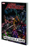 Dark Avengers TP VOL 02 Molecule Man