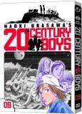 20th Century Boys Vol 09