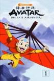 Avatar Last Airbender Film Comic TP Vol 01