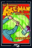 Treasury 20th Century Murder HC VOL 03 Terrible Axe Man