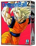 Dragon Ball Z VizBig Omnibus Vol 08