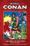 King Conan TP VOL 01