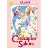 Cardcaptor Sakura Omnibus Vol 02