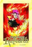 Magic Knight Rayearth DH Omnibus Vol 01