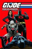 Gi Joe Disavowed TP VOL 02
