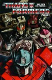 Transformers Ongoing TP VOL 02 International Incident