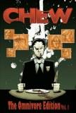Chew Omnivore Ed HC Vol 01