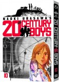 20th Century Boys Vol 10