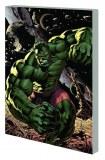 Hulk Planet Hulk Prelude TP