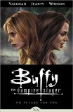 Buffy the Vampire Slayer Season 8 TP Vol 02